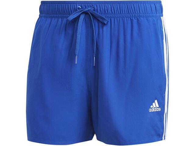 adidas 3S CLX Versatile Shorts Men, azul